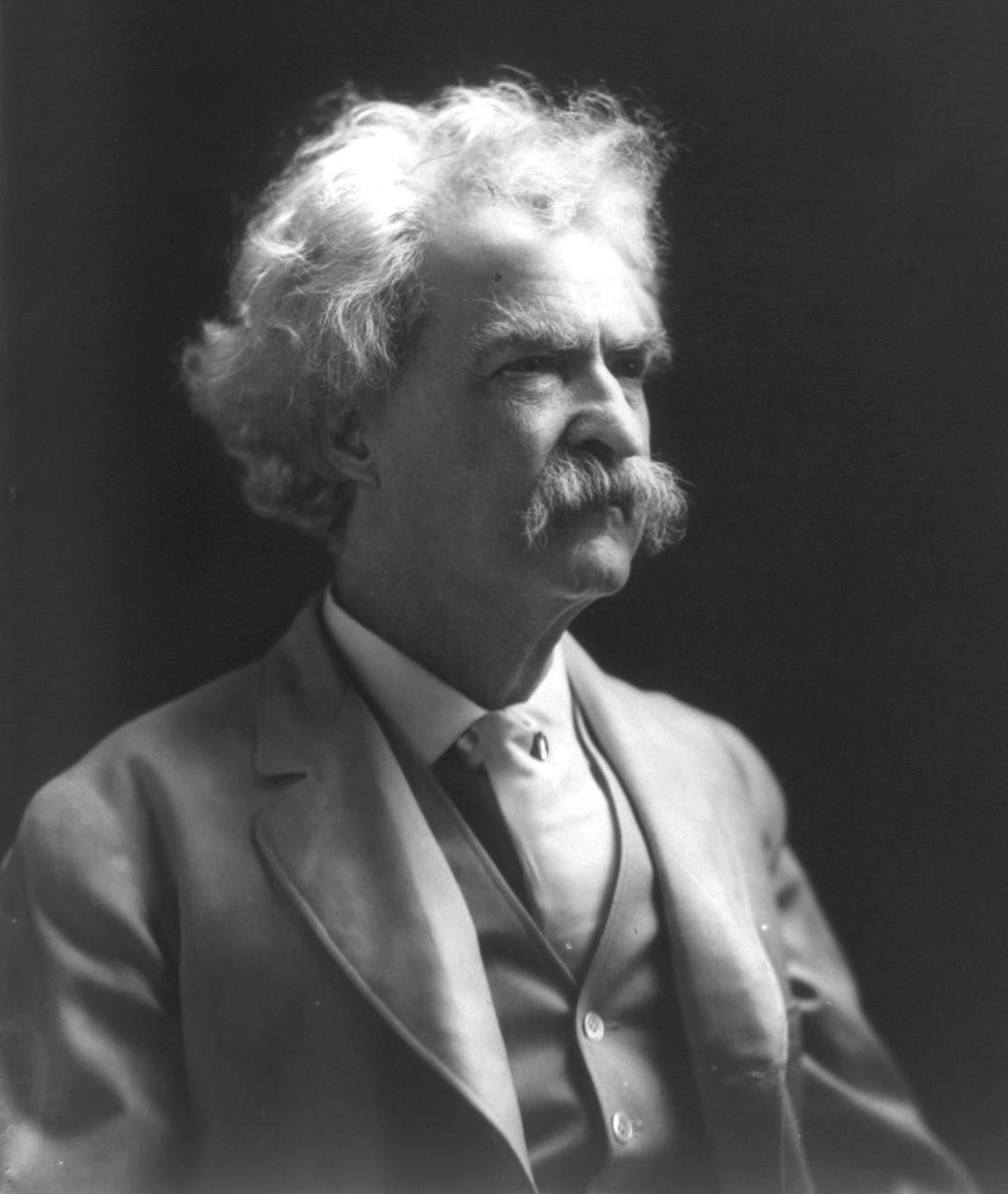 Mark Twain Zitat Zur Energiewende